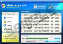 XP Protector 2009