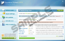 Spyware Protect 2009