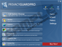 Privacy Guard Pro