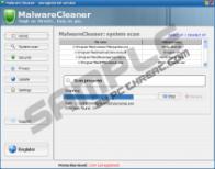 MalwareCleaner