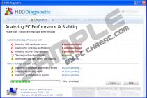 HDD Diagnostic