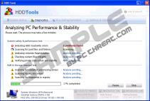 HDD Tools