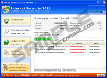 Internet Security 2011