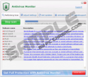 Antivirus Monitor