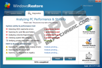 Windows Restore