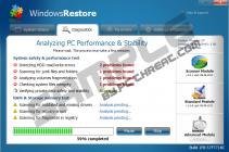 Windows Restore