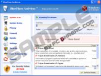 BlueFlare Anti-Virus