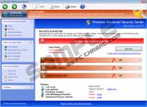 Windows Performance Adviser