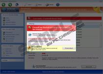 Windows Safety Module