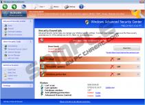 Windows Internet Booster
