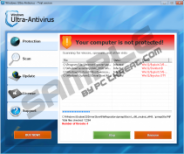 Windows Ultra-Antivirus