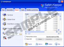 SafetyKeeper
