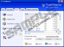 TrustWarrior